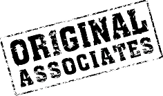 Original Associates - Creative Marketing and Design Agency based in St Albans, UK